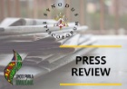 25/oct/2019 Reseña de Prensa - Press Review